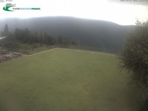 Webcam Paganella: Webcam Nolo Barche di Molveno