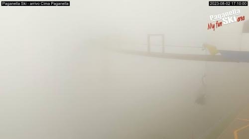 Webcam Paganella: Rifugio Albi de Mez
