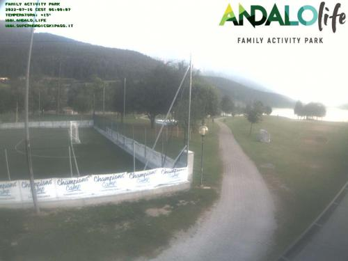 Webcam Paganella: Brenta