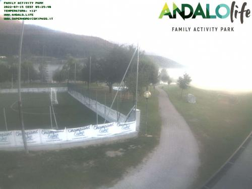 Webcam Paganella: Brenta