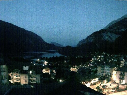 Webcam Paganella: Biblio Igloo