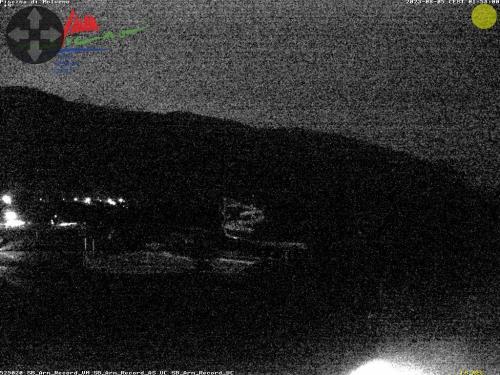 Webcam Paganella: Paese di Molveno