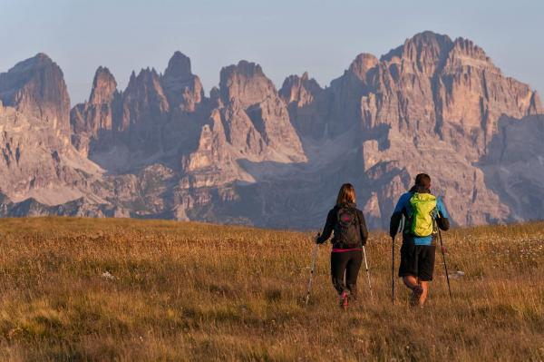 Discover More Wellness holiday in the Dolomites