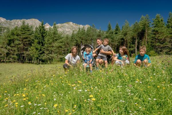 sehen HOLIDAY FOR FAMILY IN TRENTINO: DOLOMITI FOR CHILDREN