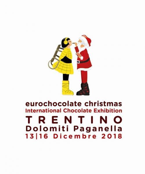 Vedi EUROCHOCOLATE CHRISTMAS - Dolomiti Paganella