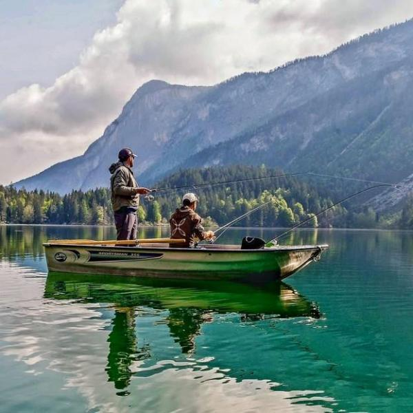 Vedi TRENTINO FISHING GUIDE