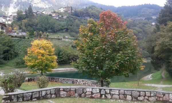 Vedi Vacanza sulle Alpi Italiane