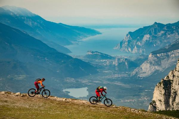 Discover More Bike holiday Dolomites
