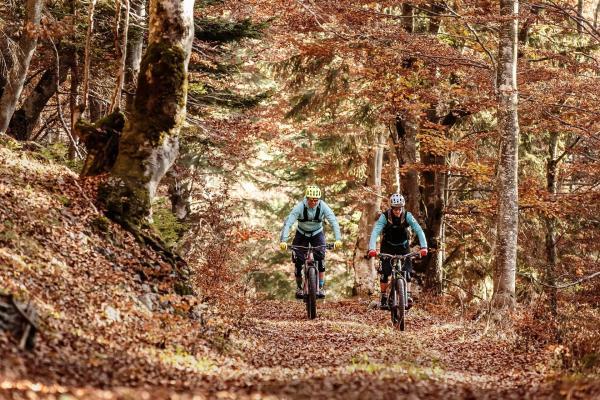 Scopri di più Vacanza Bike in autunno - Dolomiti Paganella