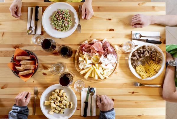 6 Spezialitäten für kulinarische Trentino-Atmosphäre zu Hause
