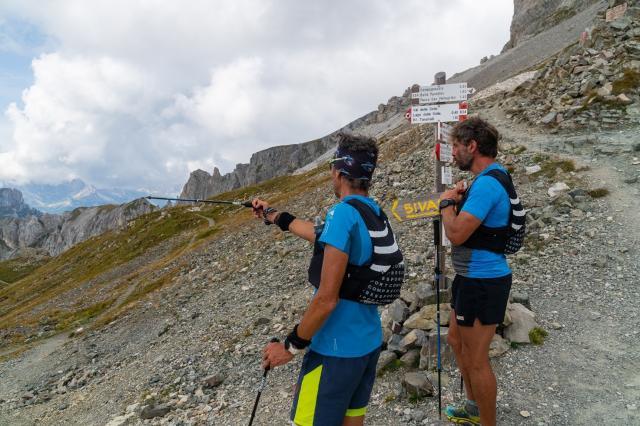 Il Sentiero della Pace del Trentino