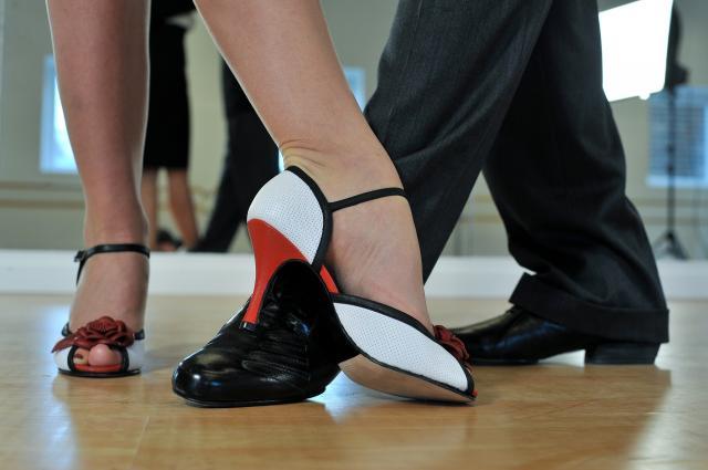 Vedi Ballando ballando