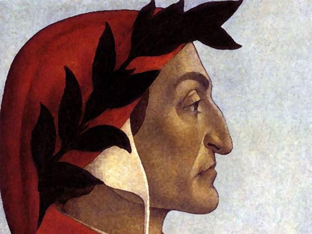 Vedi L'attualità di Dante oggi: tra iniziazione, desiderio e crescita - parte III