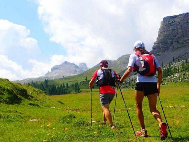 Vedi Dolomiti di Brenta Trail - 3°Edizione