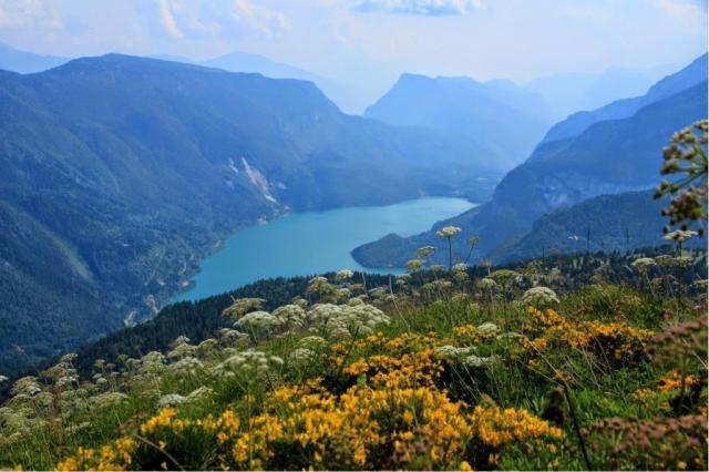 Vedi Le Dolomiti nel cuore.. nel cuore delle Dolomiti