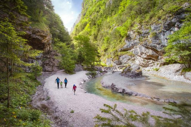What to do with the children this summer in Dolomiti Paganella