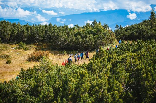 5 Footpaths you mustn't miss at Orme, the Mountain Trails Festival