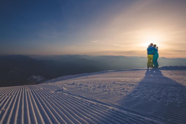 48H in Dolomiti Paganella: idee per un weekend romantico