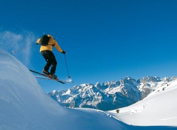 Vedi Festival di Sciare e degli Sci Club