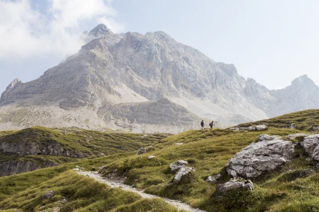 Why you should spend a week in Dolomiti Paganella in July