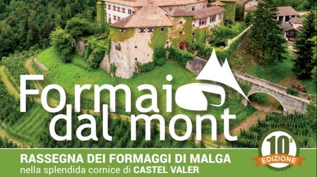 see FORMAI DAL MONT
