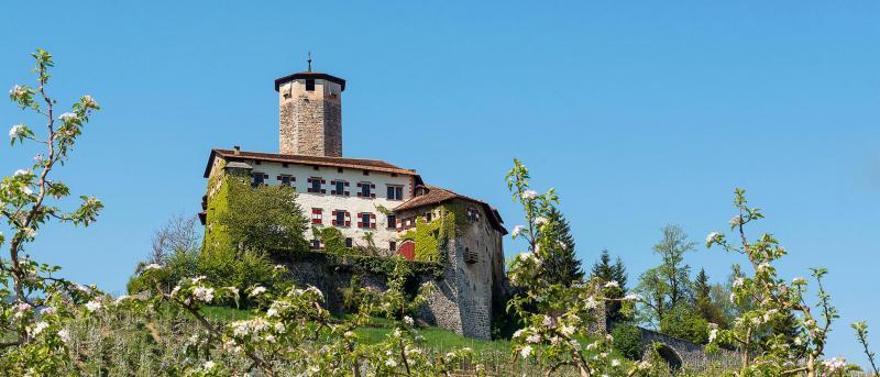 Alla scoperta dei manieri della Val di Non: Castel Valer