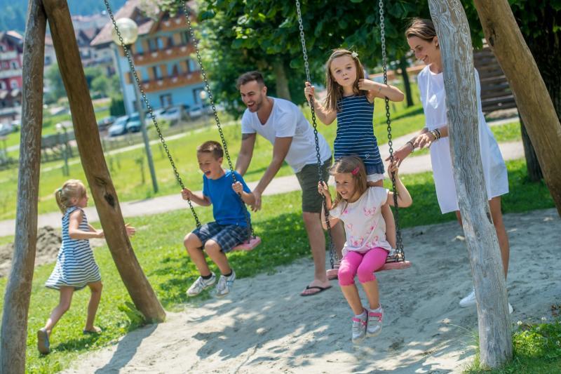 Free playgrounds