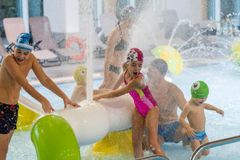 AcquaIN Acquapark Welness&Spa in Andalo