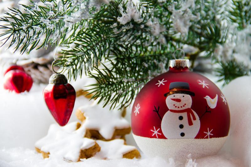 Weihnachten in Dolomiti Paganella!