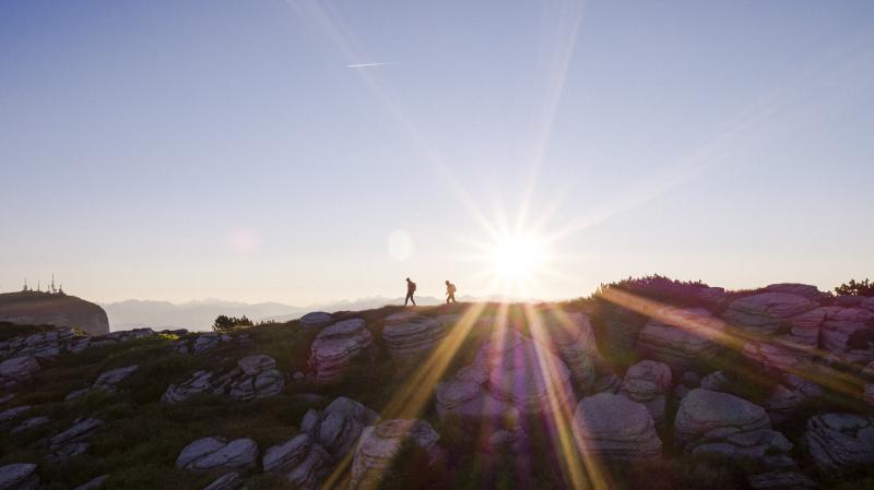 Cosa fare in Dolomiti Paganella in agosto