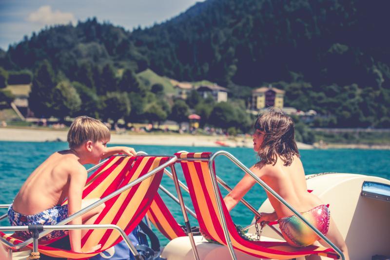 Perché prenotare una vacanza in Dolomiti Paganella a giugno