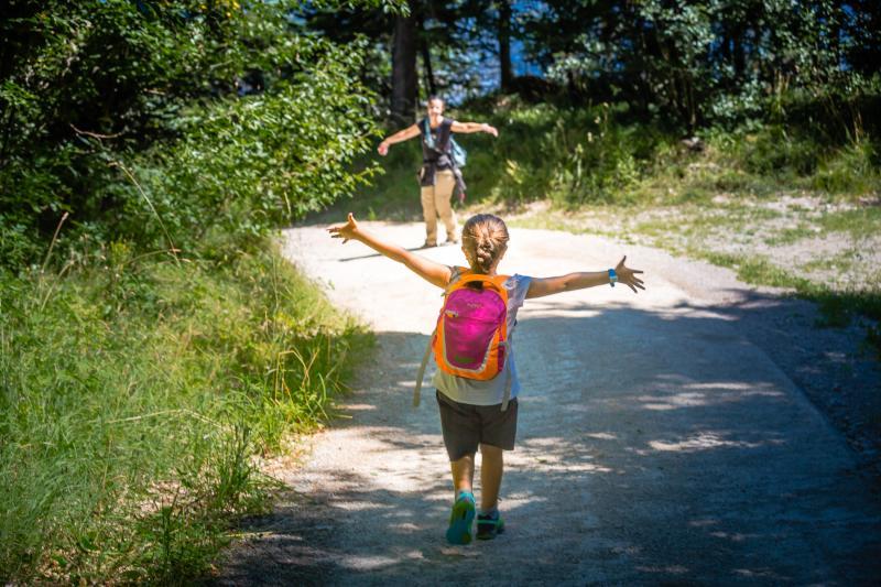 Camp estivi per bambini e ragazzi