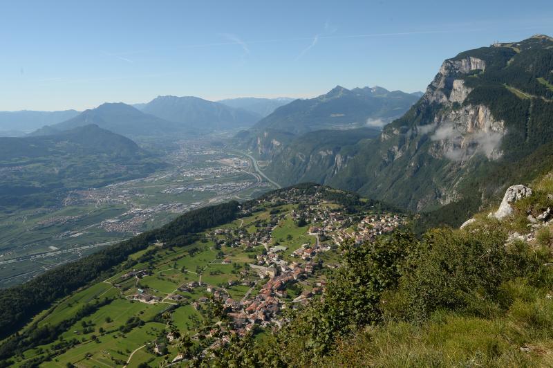 Monte Fausior